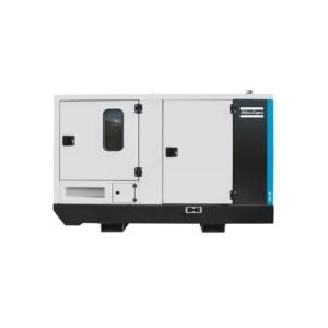 Дизельный генератор Atlas Copco QIS 35U с АВР