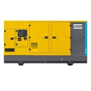 Дизельный генератор Atlas Copco QES 250