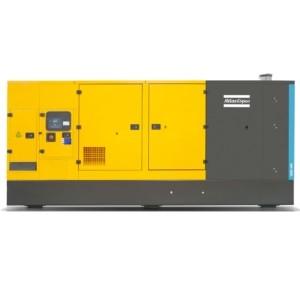 Дизельный генератор Atlas Copco QES 400 с АВР