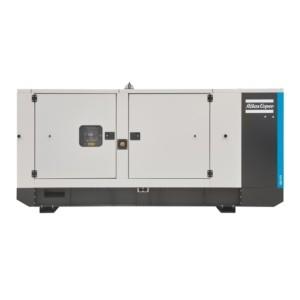 Дизельный генератор Atlas Copco QIS 470 с АВР
