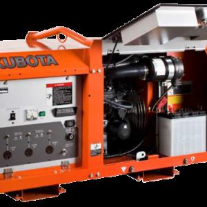 Дизельный генератор KUBOTA GL6000