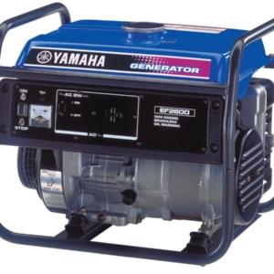 БензогенераторYAMAHA EF 2600 FW