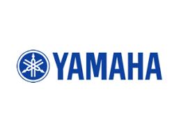 Логотип Ямаха