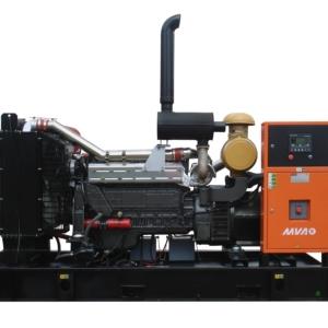 Дизельный генератор MVAE АД-200-400-Р с АВР