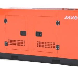 Дизельный генератор MVAE АД-50-400-РК в кожухе