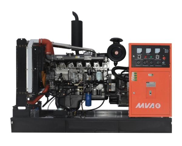 Дизельный генератор MVAE АД-130-400-Р с АВР