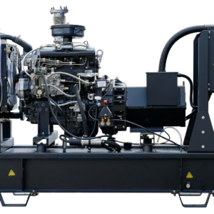 Дизельный генератор FUBAG DS 22 A ES с АВР