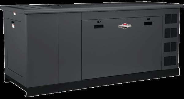 Газовый генератор Briggs & Stratton G400