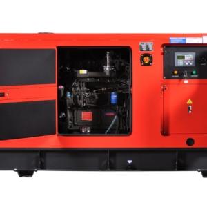 Дизельный генератор FUBAG DS 80 DAC ES с АВР