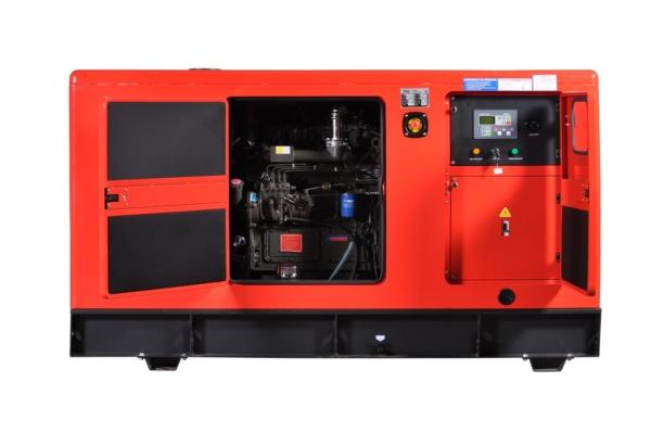 Дизельный генератор FUBAG DS 80 DAC ES