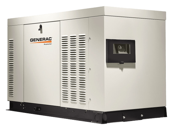 Газовый генератор GENERAC RG 0273P