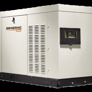 Газовый генератор GENERAC RG 022 3P