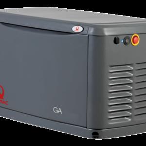 Газовый генератор PRAMAC GA20000