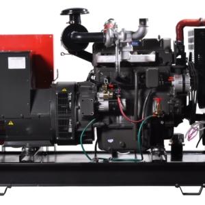 Дизельный генератор FUBAG DS 68 DA ES с АВР