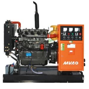 Дизельный генератор MVAE АД-25-230-Р с АВР
