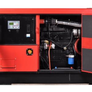 Дизельный генератор FUBAG DS 55 DAC ES с АВР