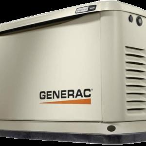 Газовый генератор GENERAC 7046