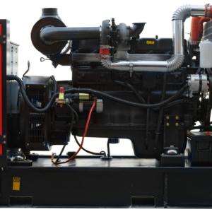 Дизельный генератор FUBAG DS 137 DA ES с АВР