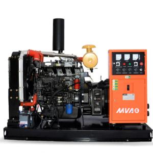 Дизельный генератор MVAE АД-70-400-Р с АВР