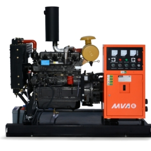 Дизельный генератор MVAE АД-30-400-Р с АВР