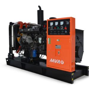 Дизельный генератор MVAE АД-260-400-Р с АВР