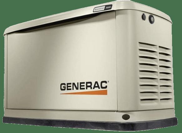 Газовый генератор GENERAC 7145