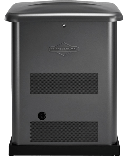 Газовый генератор Briggs & Stratton G60