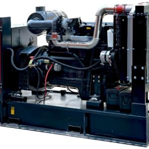 Дизельный генератор FUBAG DS 200 DA ES с АВР
