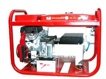Дизельный генератор ВЕПРЬ АДП 10-Т400/230 ВЛ-БС с АВР