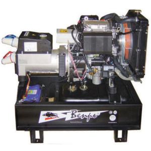 Дизельный генератор ВЕПРЬ АДА 25-Т400 РЛ2