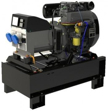 Дизельный генератор ВЕПРЬ АДП 20-Т400 ВЛ-БС