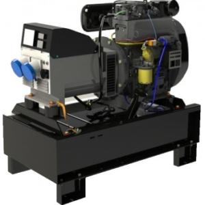 Дизельный генератор ВЕПРЬ АДП 20-Т400 ВЛ-БС с АВР