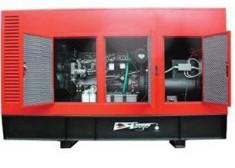 Дизельный генератор ВЕПРЬ АДС 20-Т400 РЯ4 в кожухе с АВР