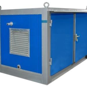 Дизельный генератор ВЕПРЬ АДА 10-230 РЯ2 в контейнере с АВР