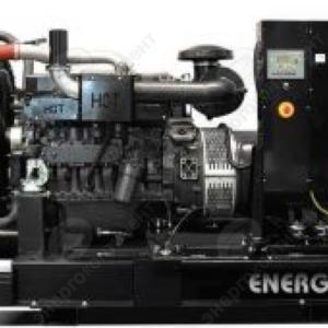 Дизельный генератор ENERGO EDF 150/400 V с АВР