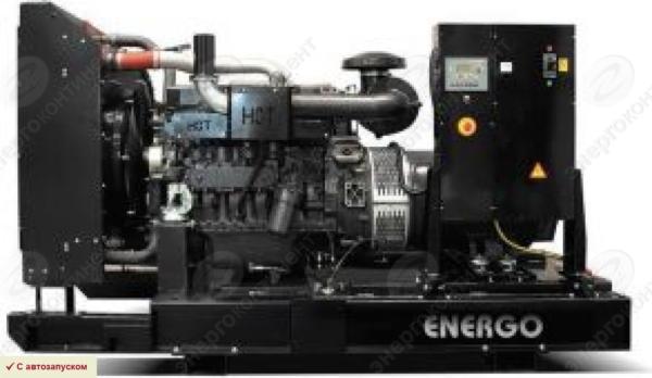 Дизельный генератор ENERGO EDF 150/400 V