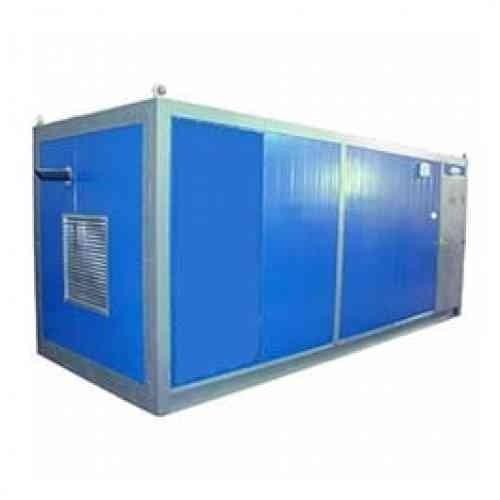 Дизельный генератор ENERGO ED125/400 IV в контейнере с АВР