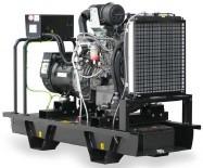 Дизельный генератор ENERGO ED13/230 Y с АВР