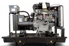 Дизельный генератор ENERGO ED25/230 Y с АВР