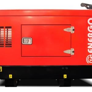 Дизельный генератор ENERGO ED8/400 Y-SS