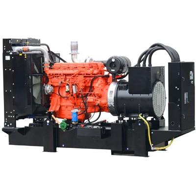 Дизельный генератор ENERGO EDF 500/400 SC с АВР