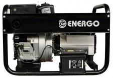 Дизельный генератор ENERGO ED10/400 H с АВР