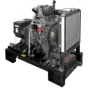 Дизельный генератор ENERGO ED13/400 Y с АВР