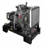 Дизельный генератор ENERGO ED20/230 Y с АВР
