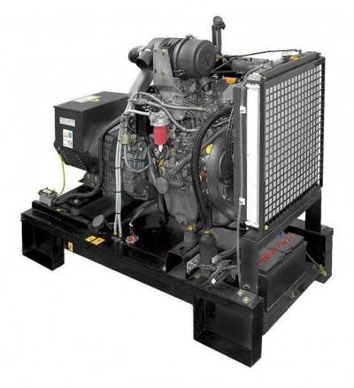 Дизельный генератор ENERGO ED40/230 Y с АВР