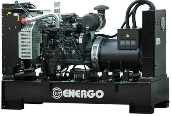 Дизельный генератор ENERGO EDF 50/400 IV