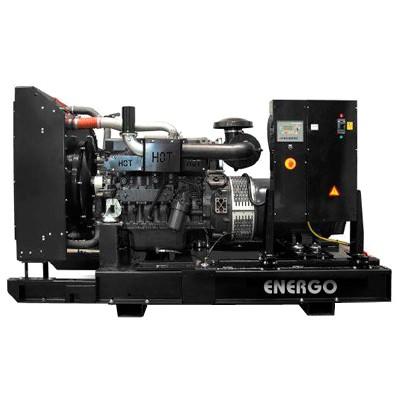 Дизельный генератор ENERGO EDF 350/400 V с АВР
