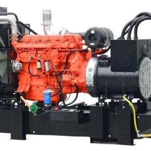 Дизельный генератор ENERGO EDF 380/400 SC с АВР