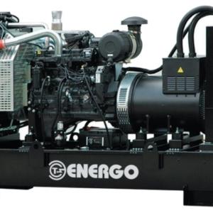 Дизельный генератор ENERGO EDF 170/400 IV с АВР