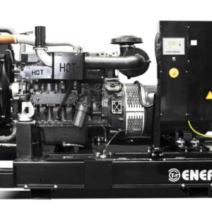 Дизельный генератор ENERGO ED400/400 IV с АВР
